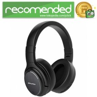AWEI Bluetooth Wireless Headphone Foldable - A950BL-ANC - Hitam