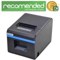 Xprinter POS Thermal Receipt Printer 80mm - XP-N160II - Hitam