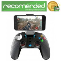 Ipega Wolverine Bluetooth Gamepad for Smartphone and Tablet - PG-9099