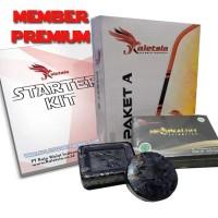Paket RESMI Join Daftar Member RALETSIA Paket A