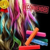 PEWARNA RAMBUT TEMPORARI Cat Rambut Temporary Hair Dye Henna Extention