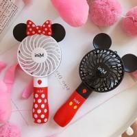Mini Hand Fan / Flash Warna / Kipas Genggam / Kipas Lipat A28