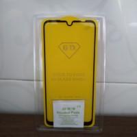 Tempered Glass Full Cover 6D Redmi Note 7 Full Lem