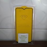 Tempered Glass Full Cover 6D Samsung M20 Full Lem