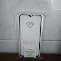 Tempered Glass Full Cover 6D Oppo F11 Full Lem