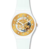 Jam Tangan Swatch Sunray Glam Watch SUOZ148