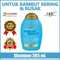 OGX Hydrate+Repair Argan Oil Of Morroco Shampoo 385ml Made in USA