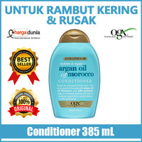 OGX Hydrate+Repair Argan Oil Of Morroco Conditioner 385ml Made in USA