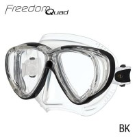 Mask Tusa Freedome Quad