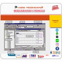 Prabu Mediatama - Ciledug, Kota Tangerang | Tokopedia
