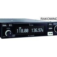 Icom IC-A220 VHF GTA Air Band Transceiver