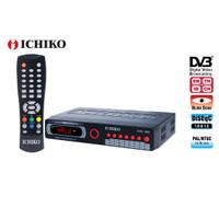 ICHIKO Satellite Parabola Receiver DVB 888