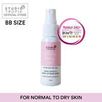 Bb Size Flawless Priming Water