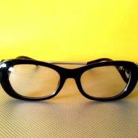 Frame Kacamata Unik Buat Gaya Gaes