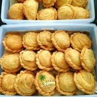 Pastry Mama Yam