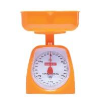 Kenmaster Timbangan Kue Kapasitas 3 Kg - Orange