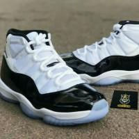 bf1f7ac69fe Sepatu nike air jordan retro 11 concord / sepatu basket / airjordan11