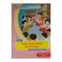 Buku Guru Tematik Kelas 5 SD kurikulum 2013 edisi revisi