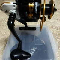 REEL MAGURO AVENGERS 6000 ULTRA SMOOTH