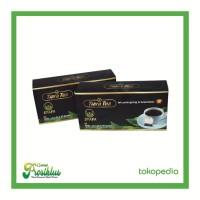 Teh pelangsing Tiara Tea Teh Fermentasi Probiotik