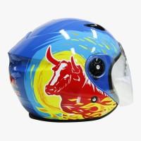 Kratingdaeng Helm - Default Design