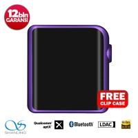 Shanling M0 Hi-Res Portable Digital Audio Music Player Bluetooth