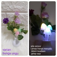 Lampu Tidur Jamur Mini Avatar Unik led lamp unique barang unik china reseller grosir ecer elektronik bed