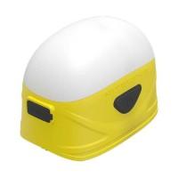 NITECORE Lampu Bi-fuel Pocket Camping Lantern - LA30 - Kuning