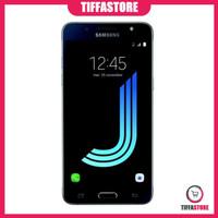 Samsung Galaxy J5 Pro 32GB Black Garansi Resmi