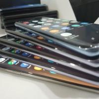 Samsung Galaxy S8 Handphone bekas (Grade C)