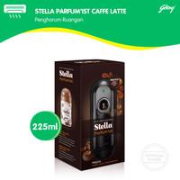 STELLA MATIC BOX SET PARFUMIST CAFFE LATTE