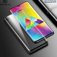 Tempered Glass Samsung A50 2019 9D Curved Anti Gores Kaca
