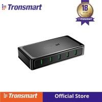 Tronsmart U5TF Titan Plus 90W 5 Ports QC 3.0 USB Desktop Charger