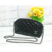 Dompet Chanel 2 Ruang Tas Wanita Tas Batam
