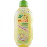 Zwitsal Baby Cologne Canola Oil Floral Kisses - 100 ml