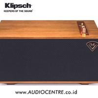 Harga promo akhir bulan klipsch the three 2 1ch active speaker | antitipu.com