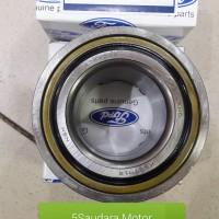 bearing roda depan ford
