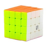 High Quality Rubik Rubic 4x4x4 YJ Yong Jun YUSU Speed Cubing Premium