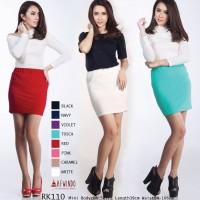 47a500dda78465 Rok Mini Rok mini Ketat Bodycon Skirt Collection