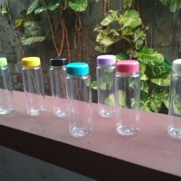 ECER/GROSIR-FREE BUBBLE WRAP-Botol Minum My Bottle POLOS