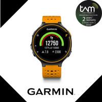 GARMIN FR 235 ORANGE - ORIGINAL GARANSI TAM 2 TAHUN