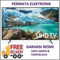 Samsung 75RU7100 75 Inch UHD 4K Smart LED TV Bluetooth UA75RU7100 NEW