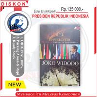 Ensiklopedi Presiden Republik Indonesia Jokowi
