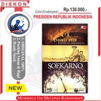 Ensiklopedi Presiden Republik Indonesia Soekarno
