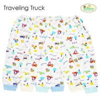 Celana Panjang Little Duck XL Set (Isi 3)