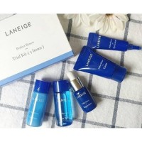 Laneige Perfect Renew Trial Kit 5 Items sample size original ready