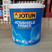 Jotun JOTASHIELD PRIMER 2,5 LITER / CAT DASAR EXTERIOR galon