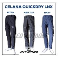 Celana LNX Gear - Celana Gunung - Celana Sport - Celana Pria