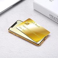 Harga mini card phone mparty lt10 hp seukuran kartu kredit atm dual | antitipu.com