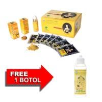 Jamu IBoe Bersalin Exclusive Free Minyak Kayu Putih
